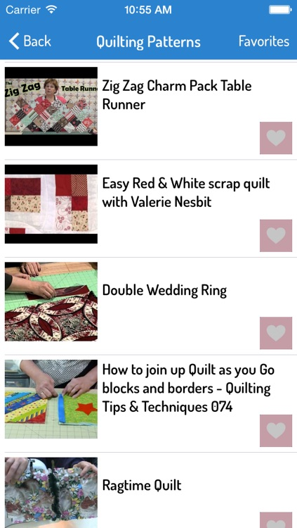 How To Quilt screenshot-1