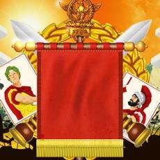 Activities of Roman Legion Solitaire Free
