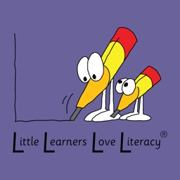 Little Learners 6 - Learn to read with phonics