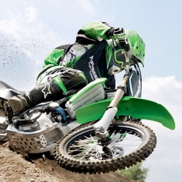 Motorcycle Racing Wallpapers HD: Quotes Backgrounds with Design Pictures