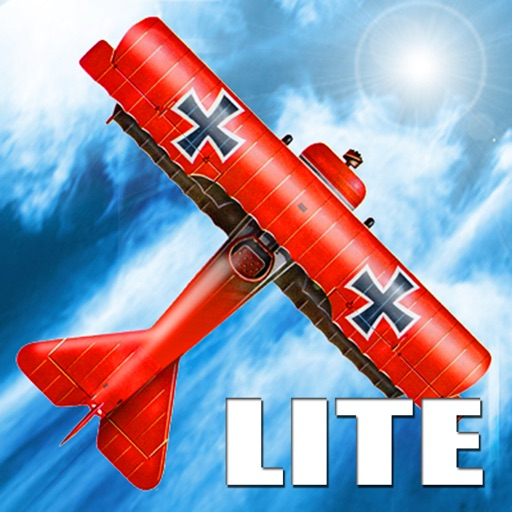 Sky Baron: War of Planes LITE
