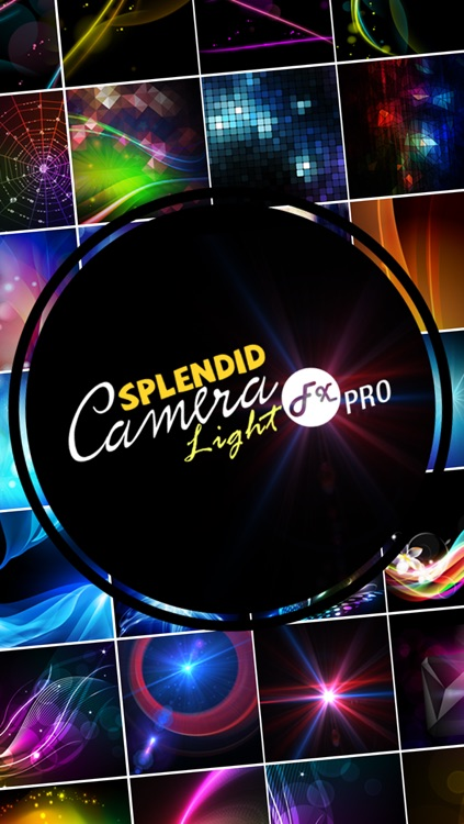Bokeh Effects Camera Lab PRO - The Light FX Photo Image Editor for Camera Pics