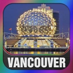 Vancouver Offline Tourism Guide
