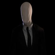 Slender Man - Outlast