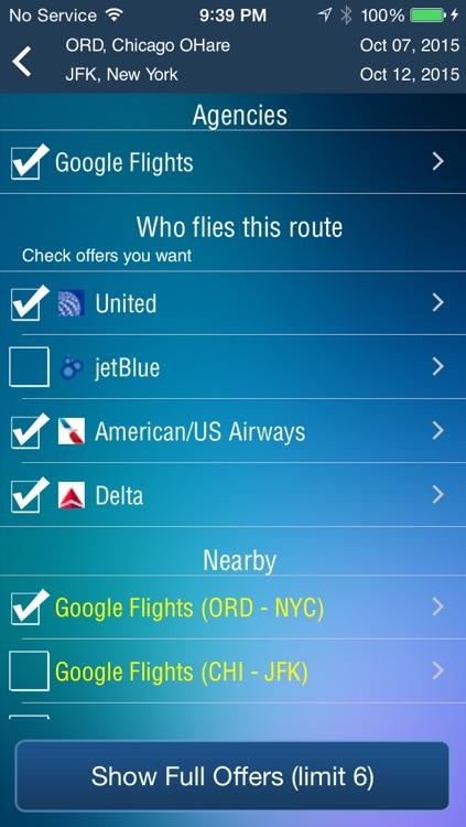 Chicago O'Hare Airport Pro (ORD/MDW) Flight Tracker Radar screenshot-3