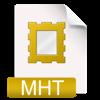 MHTML Viewer