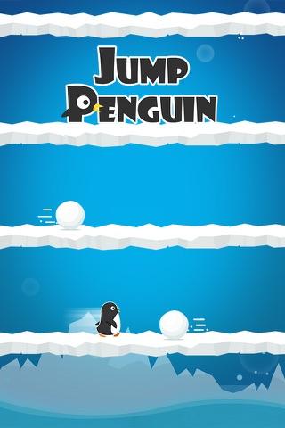 Jump Penguin - Smashy Shooty Road to Sky, Unbeatab - náhled