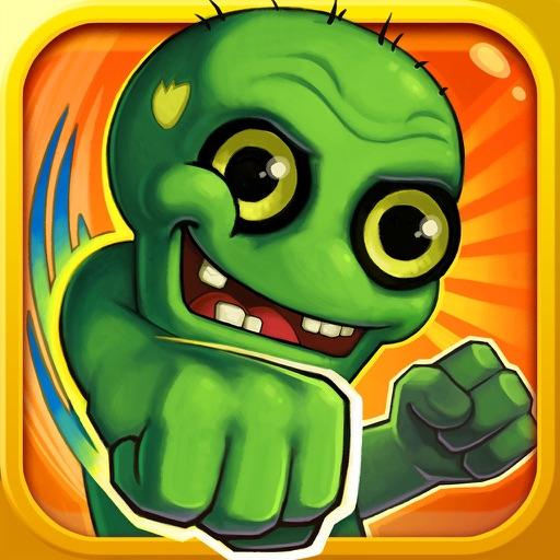 Zombie Farm Battles Review