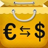 CurrencyCal - currency & exchange rates converter + calculator for travel.er - iPhoneアプリ