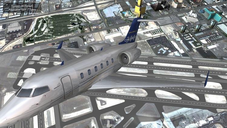 Flight Unlimited Las Vegas - Flight Simulator