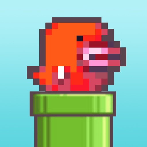 Droppy Bird Pro icon