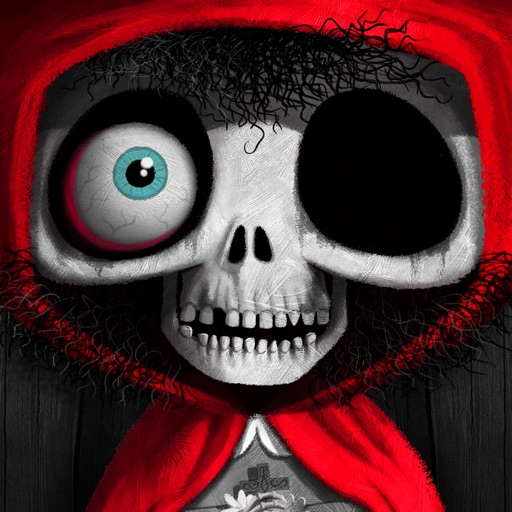 Little Dead Riding Hood Review