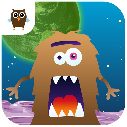 Why Does the Earth Smell So Bad? - Interactive Story for Kids