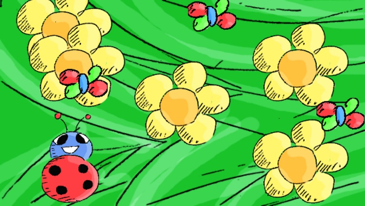 Infant Arcade: Peek-A-Boo LITE