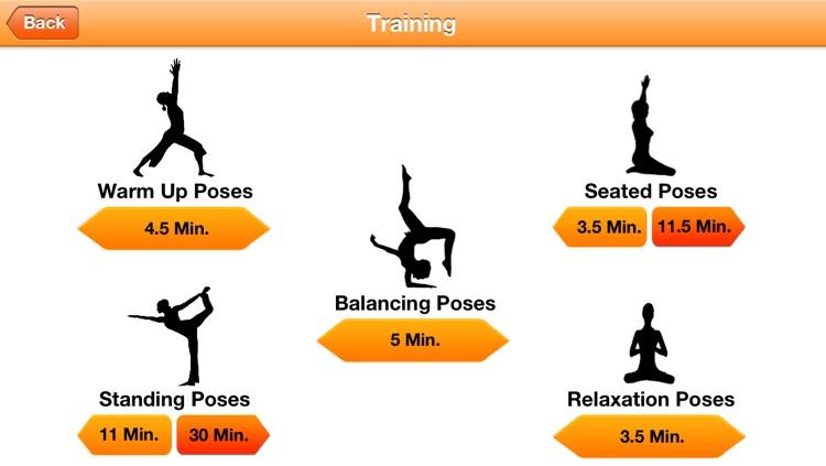 Daily Hatha Yoga