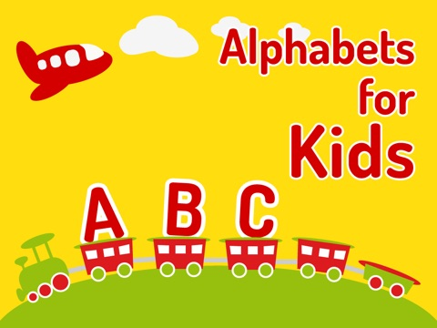 Alphabets for Kids (Holiday Educationist)-ipad-0