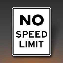 Speed Limit App