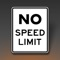 Check your speed and get warned if you drive faster than the speed limit to avoid speed tickets
