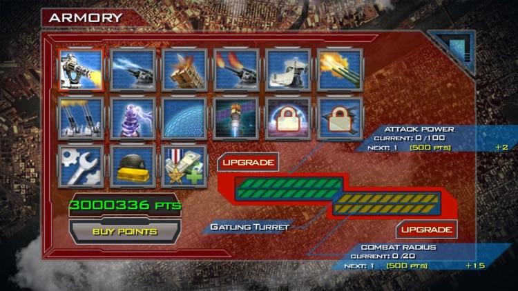 Global Defense: Zombie World War screenshot-3