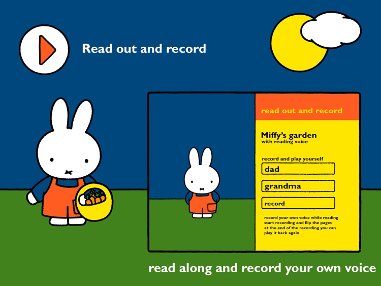 Miffy's Garden screenshot-4