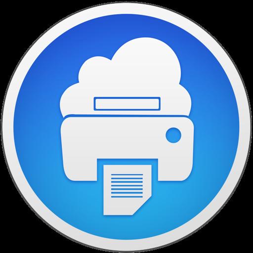 Quick Print Lite via Google Cloud Print