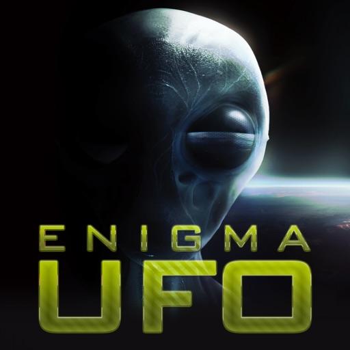 Enigma UFO