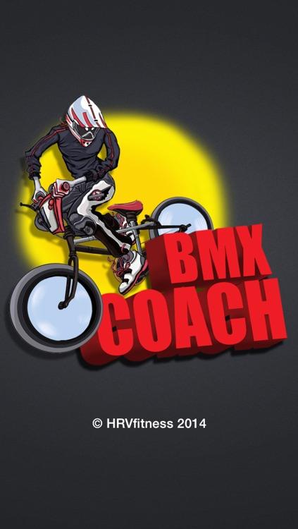 BMX COACH