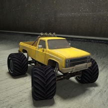 Toy Truck Rally 2