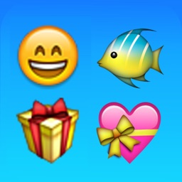 Emoji Keyboard & Emoticons - Animated Color Emojis Smileys Art, New Emoticon Icons For WhatsApp,Twitter,Facebook Messenger Free
