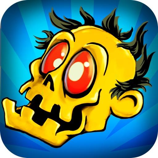 Zombie Crush Saga