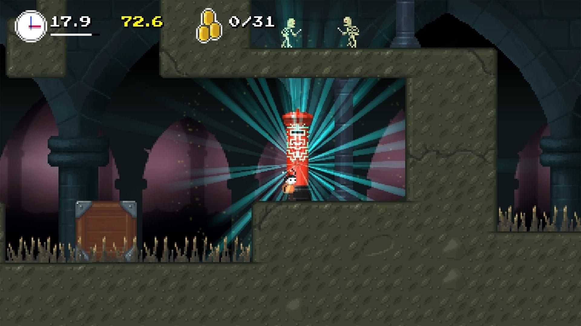 Mos Speedrun 2 screenshot 14