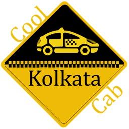 Cool Kolkata Cab