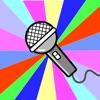 英語カラオケ〜洋楽が歌詞、和訳付きで歌えるカラオケアプリ〜 - iPhoneアプリ