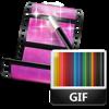 GIF Maker Tool - Innovation Technology