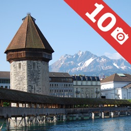 Lucerne : Top 10 Tourist Attractions - Travel Guide of Best Things to See