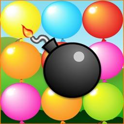 Bomb Balloons!
