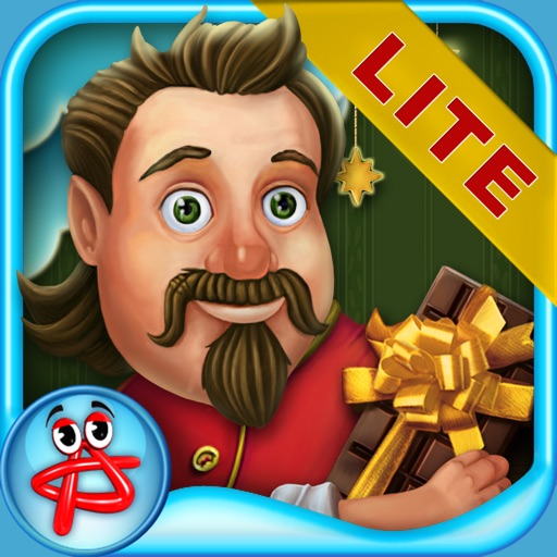 Bedtime Stories: Chocolate Master (Free Hidden Object Adventure)