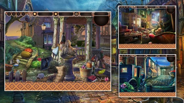 Hidden Object Mystery Pro screenshot-3