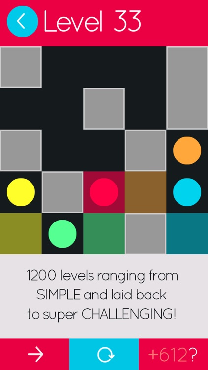 Move: A Brain Shifting Game screenshot-4