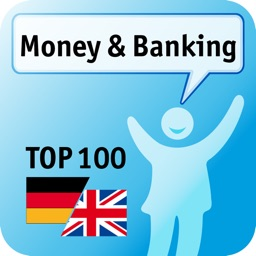 100 Money Banking Key Words (free version)