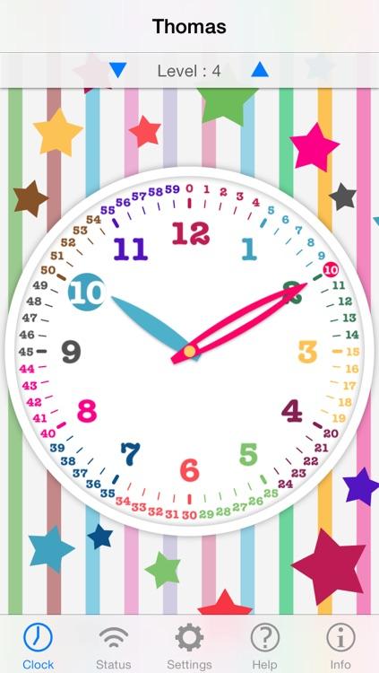 Play the Clock