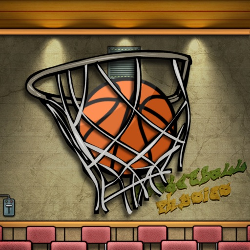 Basketball Physics Mania HD Free - The Real Finger Hoop Slam Dunk Dream Basket Game for iPhone