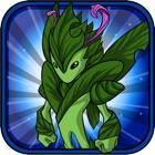 Terapets2の冒険 - ファイトドラゴンモンスター icon