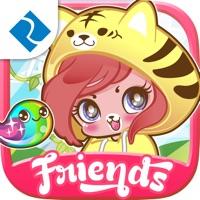 Codes for My Chibi Friends - Cute Maker Hack