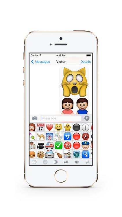 Emoji Gif Keyboard