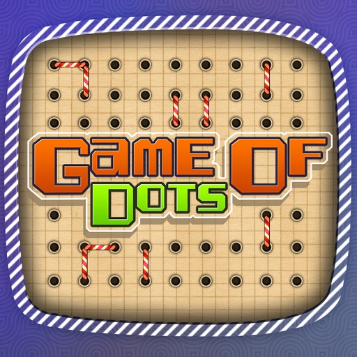 Game Of Dots