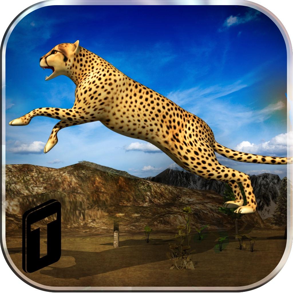Angry Cheetah Simulator 3D hack
