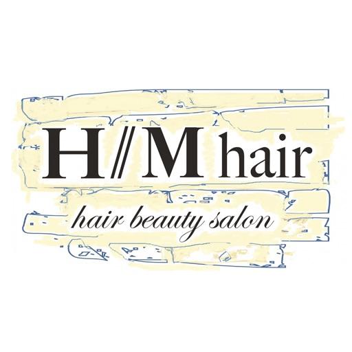 H//M hair(エイチエムヘアー)