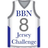 Codes for BBN Jersey Challenge Hack