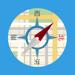 28.地图指南针
